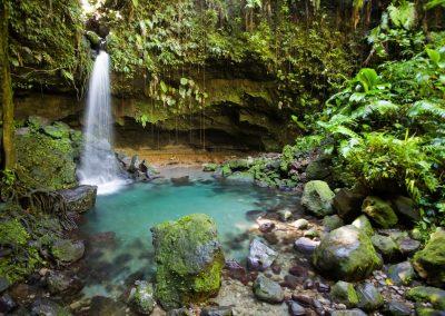 Emerald Pool Tours
