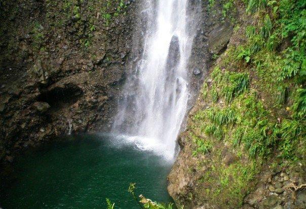 Middleham Falls